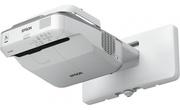 Ультракороткофокусный интерактивный проектор для образования Epson EB-680Wi