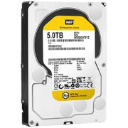 "Жесткий диск WD SATA-III 5Tb WD5001FSYZ RE (7200rpm) 128Mb 3.5"""