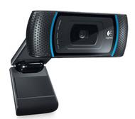 Logitech B910 HD | Веб-камера высокой четкости | OEM [960-000684]