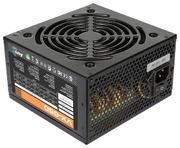 Блок питания Aerocool 650W RTL VX-650 V2.3 20/24+2 SATA+2 PATA+6/8 pin, вентилятор d120mm