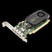 Видеокарта PNY NVS 510 2GB RTL [VCNVS510DP-PB] PCIEx16 4xmDP