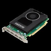 Видеокарта PNY Quadro M2000 4GB OEM [VCQM2000BLK-1]