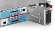 "Lenovo ThinkServer SA120 DAS 12 x 3.5"" + 4 x 2.5"" Bays, 2 x External miniSAS 1m Cable, 2 x IOCC Module, 2 x 550W Redundant PSU, Rail Kit, 3Y Onsite"