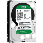"Жесткий диск WD Original SATA-III 6Tb WD60EZRX Green (5400rpm) 64Mb 3.5"""