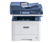 МФУ Xerox WorkCentre 3335V/DNI A4, Laser, 33ppm, max 50K pages per month, 1.5 GB, USB, Eth, WiFi WC3335DNI#